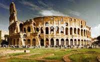 گشت شهری در رم