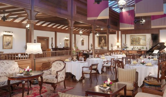 هتل Concorde کوآلالامپور (15)