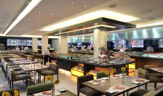 هتل Concorde کوآلالامپور (6)