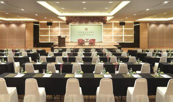 هتل Concorde کوآلالامپور (7)