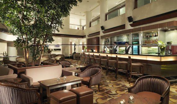 هتل Concorde کوآلالامپور (8)