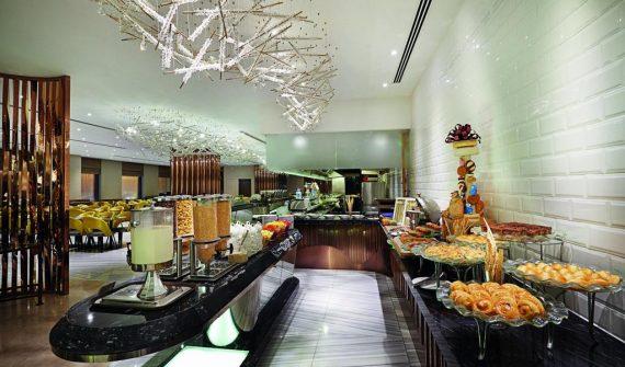 هتل Dorsett کوآلالامپور (13)