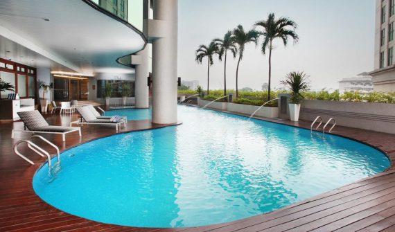 هتل Dorsett کوآلالامپور (9)