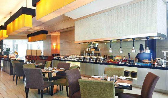 هتل novotel کوآلالامپور (11)
