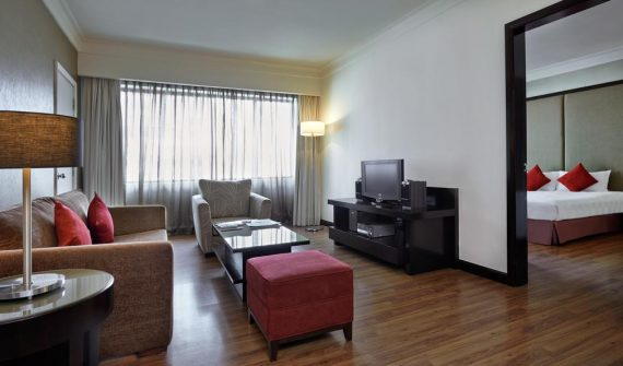 هتل novotel کوآلالامپور (3)
