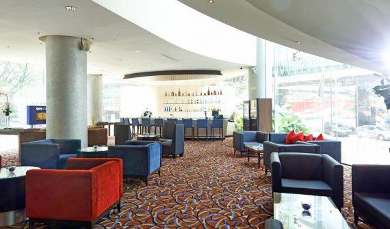 هتل novotel کوآلالامپور (7)