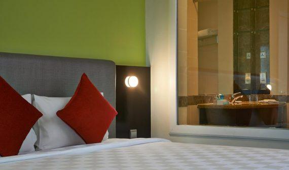 هتل novotel کوآلالامپور (8)
