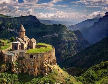 5 راهنمایی برای سفر به ارمنستان