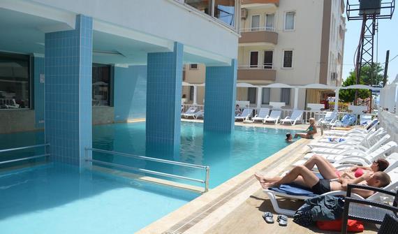 هتل گرند میلان