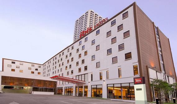 هتل ایبیس سوخومویت بانکوک