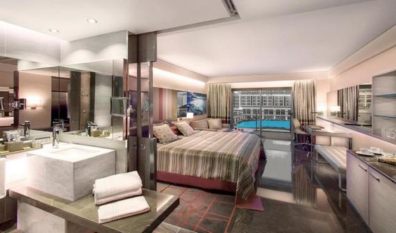 هتل ریکسوس پرمیوم