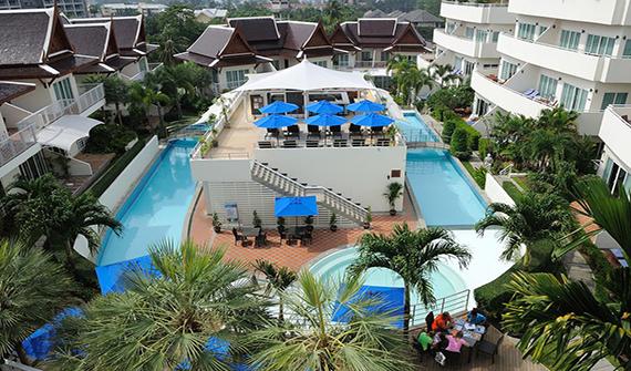 هتل فوناوا ریزورت